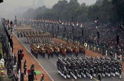 Delhi Police arrests two Jaish members for allegedly planning terror attacks on Republic Day
