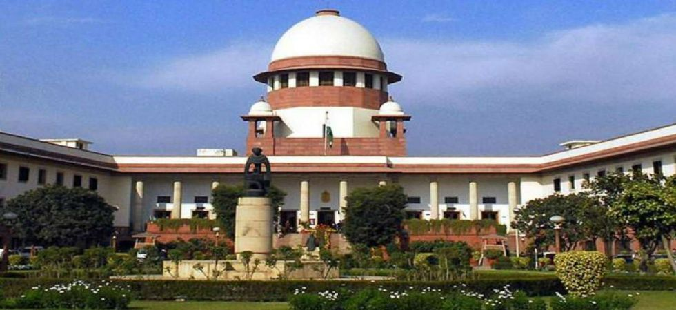 Supreme Court says final citizen's list in Assam should be published by July 31 (File Photo)