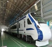 Train 18 gets EIG clearance, likely to be launched in a week