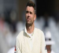 Anderson equals Botham record with 27th five-wicket haul