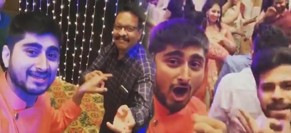 Deepak and Sneha have voiced songs for Gangs of Wasseypur./ Image: Instagram