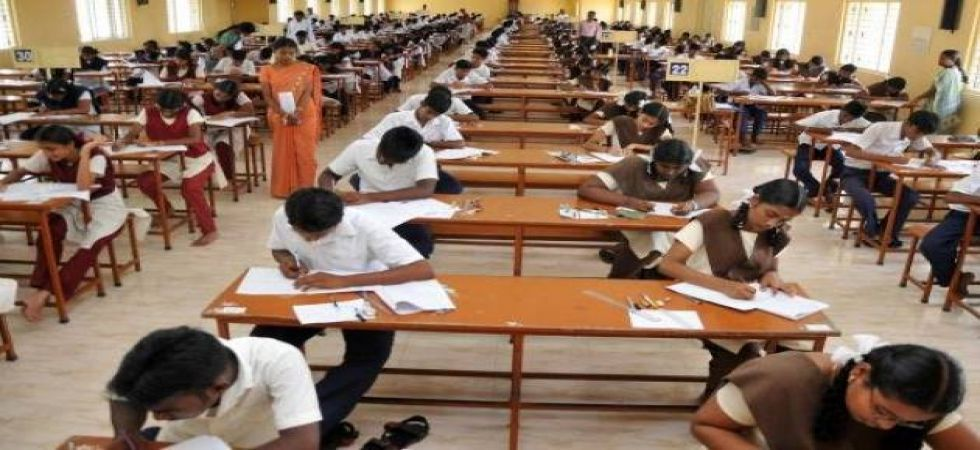 The class 10 examination for the ICSE students will commence from February 22, while the ISC Class 12 examinations will begin from February 4, 2019. (File photo)