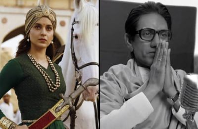 Manikarnika vs Thackeray: Which one to watch, what to expect?