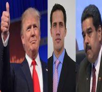 Venezuelan opposition leader Juan Guaido declares himself as 'interim president', gets Donald Trump's support