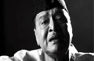 Bharat Ratna awardee Bhupen Hazarika ruled millions of hearts with passion of his voice