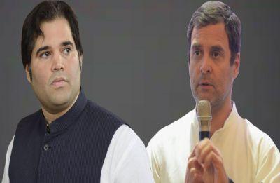Varun Gandhi likely to join Congress? Rahul Gandhi's response