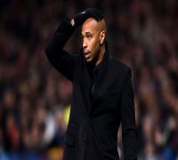 Thierry Henry, Arsenal and France football legend suspended as coach of Monaco