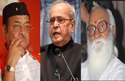 Pranab, Nanaji, Bhupen Hazarika conferred Bharat Ratna, check out the complete list of recipients so far