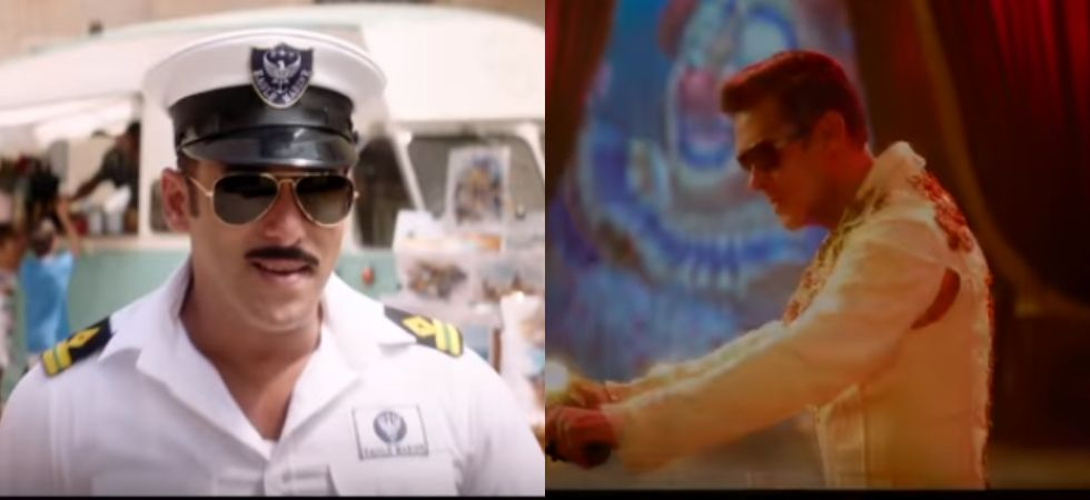 Salman Khan's Bharat teaser is out./ Image: YouTube