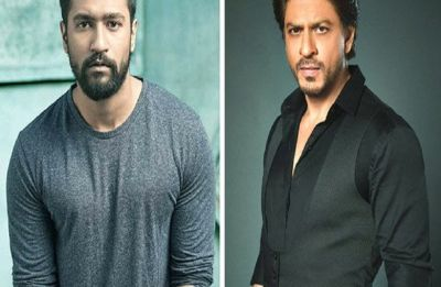 Uri star, Vicky Kaushal to replace Shah Rukh Khan for the Rakesh Sharma biopic?