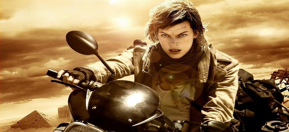'Resident Evil' is getting its own TV series (Photo: Facebook)