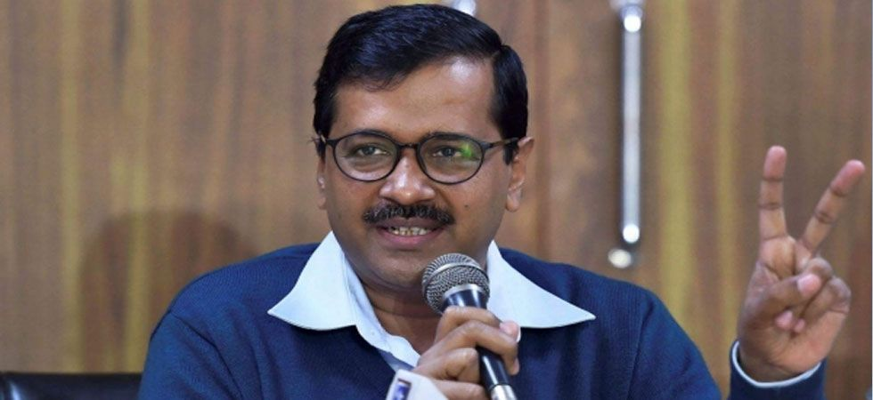 CM Kejriwal attacked the BJP-led central government at the inauguration event. (File Photo)