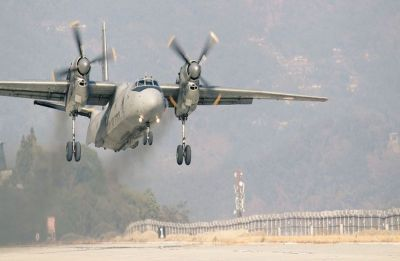 In a first, IAF flies plane using bio-jet fuel during Republic Day parade