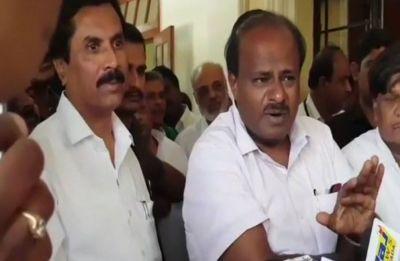 Operation Kamala still on, BJP offered JDS MLA huge amount of money: Karnataka CM