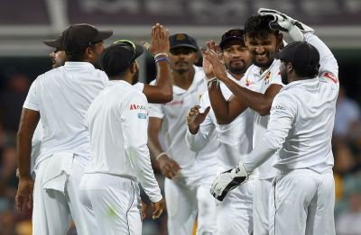 Suranga Lakmal enters special club of Sri Lanka bowlers after hurting Australia in Brisbane