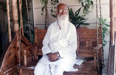 Bharat Ratna awardee Nanaji Deshmukh, the man who propagated ideas of RSS in Uttar Pradesh