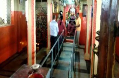 1 dead, 9 taken ill after consuming 'prasad' in Karnataka temple