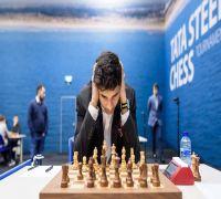 Tata Steel Chess: Vidit Gujrathi surges, Anish Giri joins Magnus Carlsen in lead