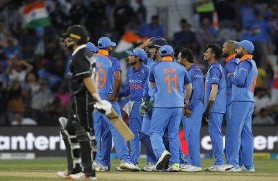 Virat Kohli's India finally break Republic Day jinx, beat New Zealand in historic Bay Oval match
