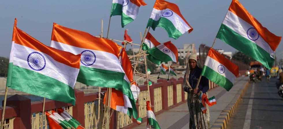 India is celebrating the 70th Republic Day today./ Image: Twitter