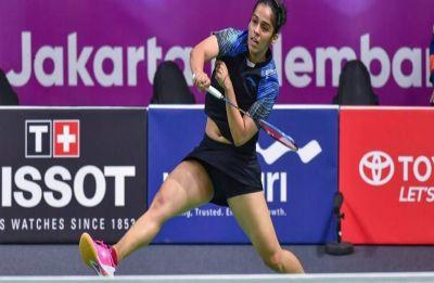 Indonesia Masters 2019: Saina Nehwal Beats He Bingjiao to reach Final