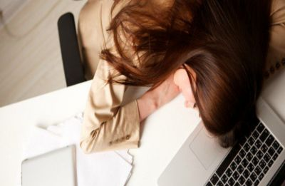 Rocking motion may improve sleep, memory: Study
