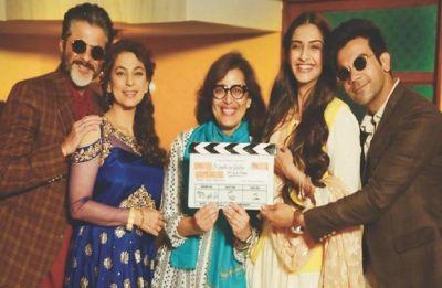 Sonam Kapoor and Rajkumar Rao's 'Ek Ladki Ko Dekha Toh Aisa Laga' gets 12A rating for references to discrimination by British Censors