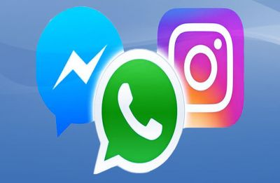 Facebook likely to integrate WhatsApp, Instagram, Messenger: Reports