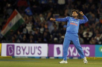 Kuldeep Yadav – India's chinaman magician creates records in Bay Oval win versus New Zealand