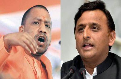 Akhilesh Yadav criticises Adityanath over his Ram Temple remark, says farmers need to be saved first