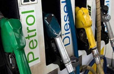 Diesel prices witness 10 paise increase, petrol remains steady