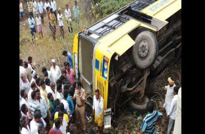 School Bus Accident - Latest News, Photos, Videos on School