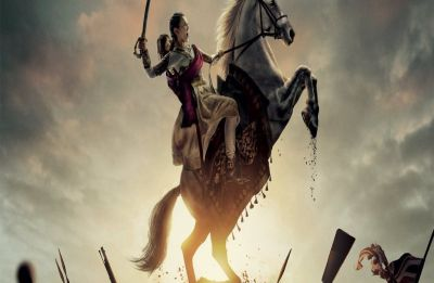 Manikarnika box office collection day 3: Kangana Ranaut's film earns Rs 42.5 crore in first weekend