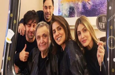Rishi Kapoor opens up about his medical treatment in US: Hopefully I will recover and return soon