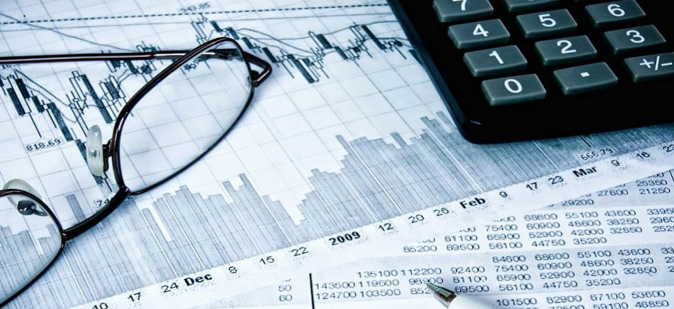 Sensex tanks 368.84 points to close at 35,656.70, Nifty below 10,661.55 (File Photo)