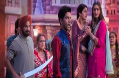Ek Ladki Ko Dekha Toh Aisa Laga new trailer: Sonam Kapoor's film is all about 'family, love and acceptance'