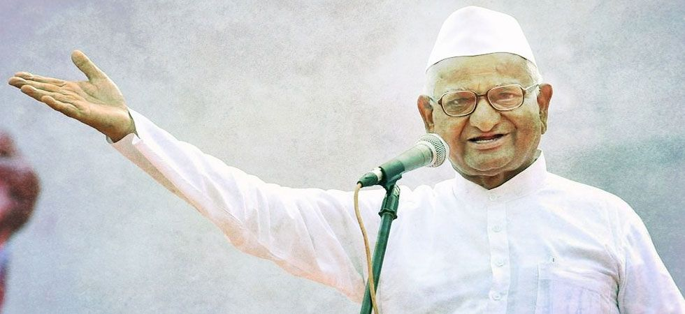 Anna Hazare said he had withdrawn that agitation after the central government had assured in writing that it would fulfil the demands.