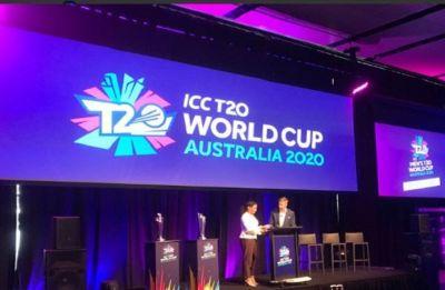 ICC announces T20 Men's, Women's World Cup 2020 fixtures