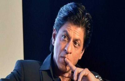 Authority drops benami attachment order of I-T department against actor Shah Rukh Khan