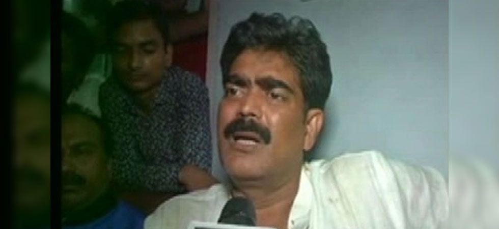 The former RJD MP Shahabuddin is facing trial in more than 45 criminal cases. (Image Credit: ANI)