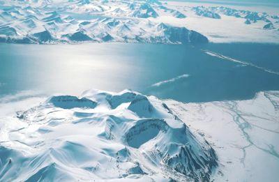 New Delhi 'superbug' gene has travelled 12,000 km away to Arctic