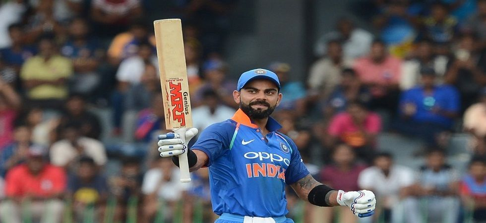 Under the captainship of Virat Kohli, Team India has secured a win in 47 matches out of 63 matches with a winning percentage of 76.61 per cent.