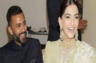 Sonam Kapoor planned her wedding on 'Ek Ladki Ko Dekha Toh Aisa Laga' sets