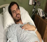 Andy Murray undergoes hip resurfacing surgery, aims to prolong tennis career