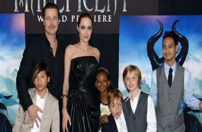 Are Brad Pitt's kids refusing to see him? Reports claim the actor has not been with his kids for over 900 days