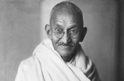 Gandhi death anniversary: Books on Mahatma up for sale at half price