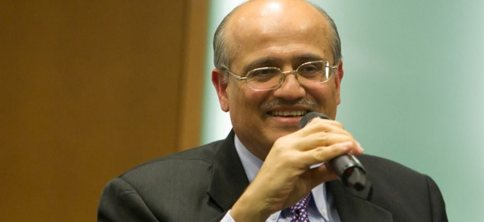Indian Foreign Secretary Vijay Gokhale