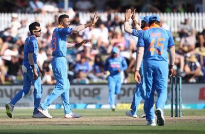 India aim for sustained dominance under Rohit Sharma, New Zealand eye turnaround