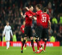 Victor Lindelof saves Manchester United in draw with Burnley in Premier League