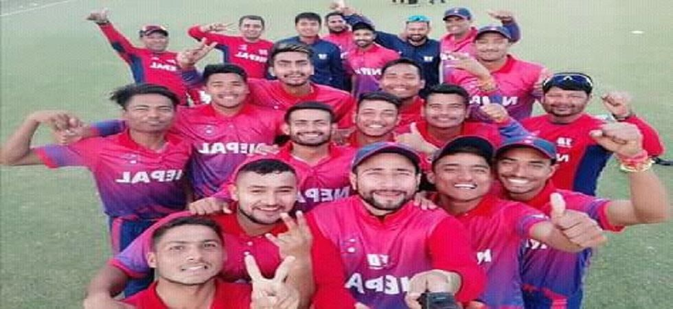 Nepal's cricket team achieved history as they defeated the United Arab Emirates to seal a bilateral ODI series win for the first time ever.